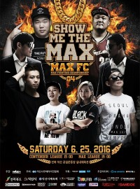 MAXFC04 in SHOW ME THE MAX 결과