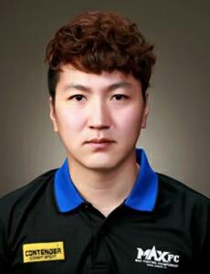 최경홍 심판위원